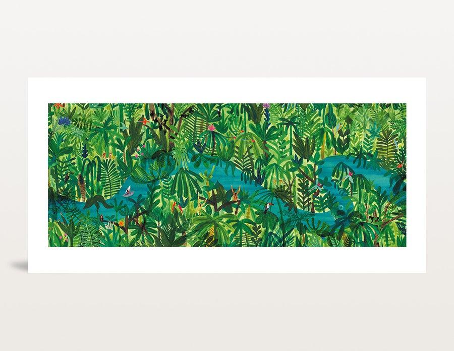 Image of Jungle