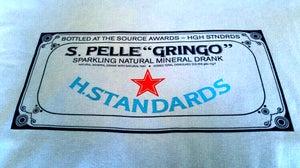 "Image of San Pelle""Gringo"""