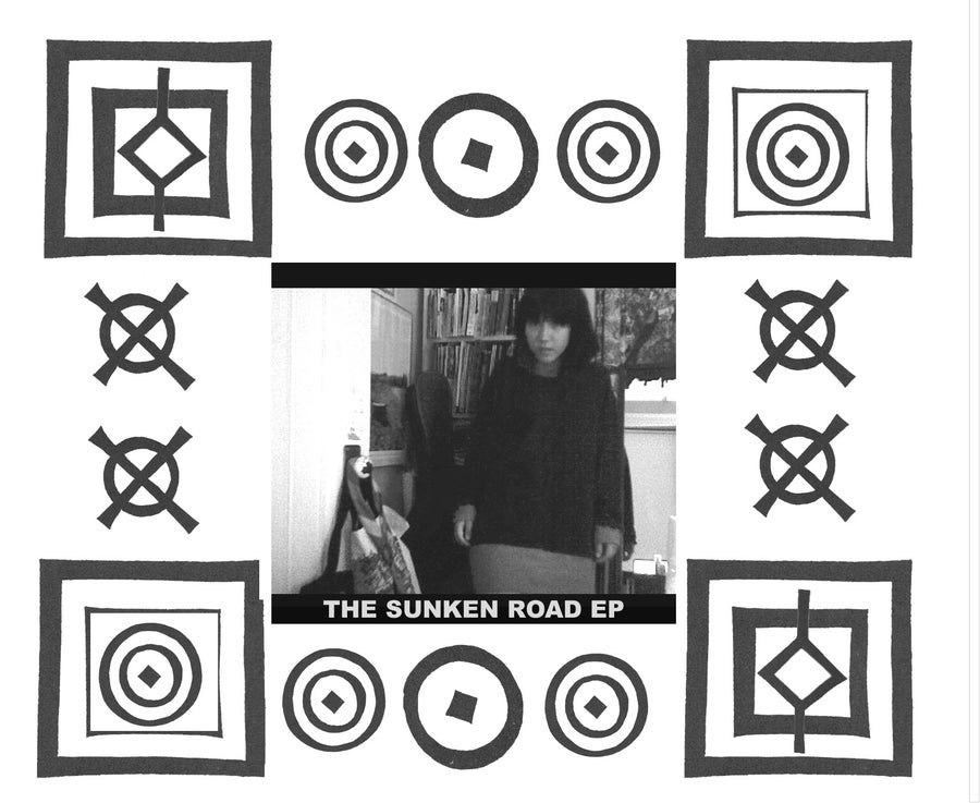 Image of Sunken Road - The Sunken Road EP