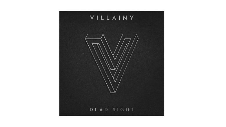 Image of 'Dead Sight' CD <br> SIGNED