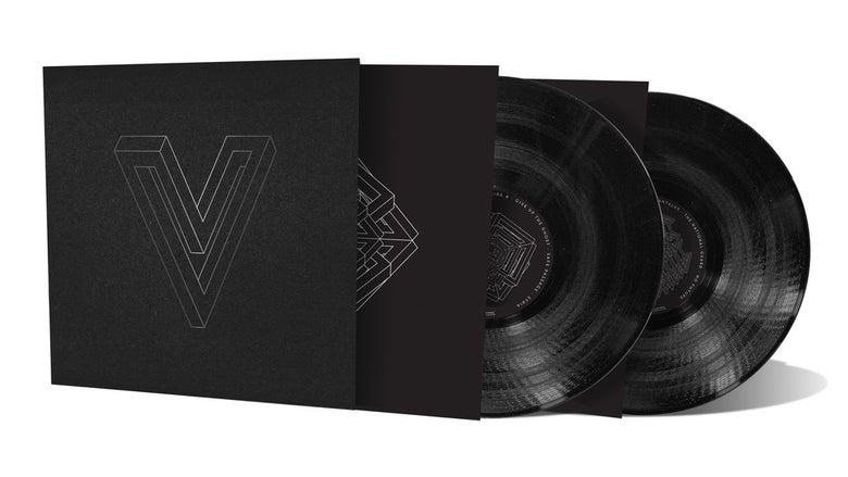 Image of 'Dead Sight' Vinyl <br> SIGNED