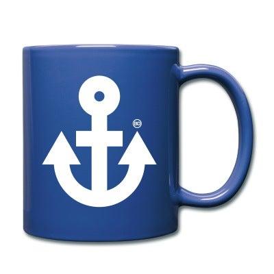 Image of Büro Destruct - Anchor (Mug)