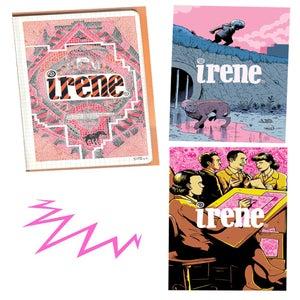 Image of Irene Combo Pack (4, 5, 6)