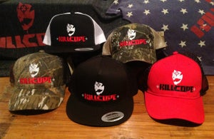 Image of KC TRUCKER CAPS