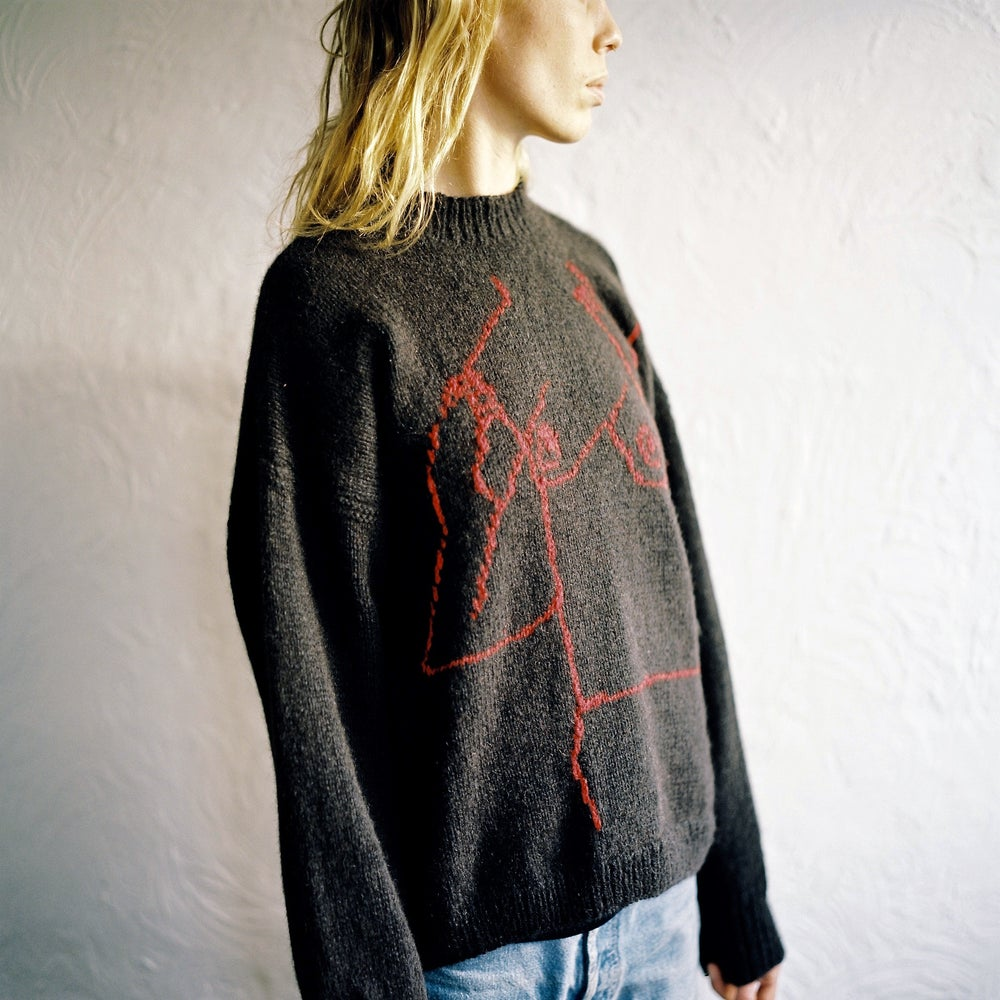 Image of Topless Jumper / Sold Out