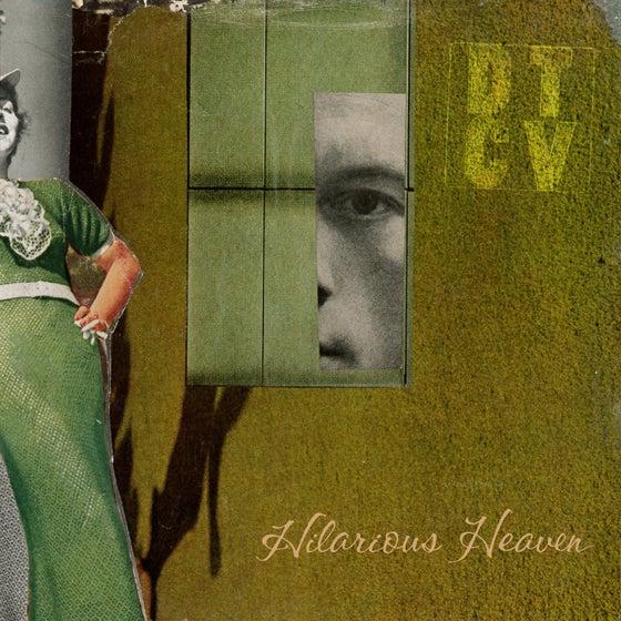 "Image of DTCV - ""HIlarious Heaven"" CD"
