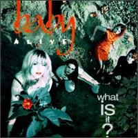 "Image of Baby Alive - ""What Is It?"" CD"