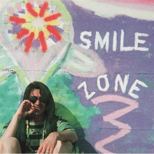 "Image of (Robert Church) - ""Smile Zone"" CD"