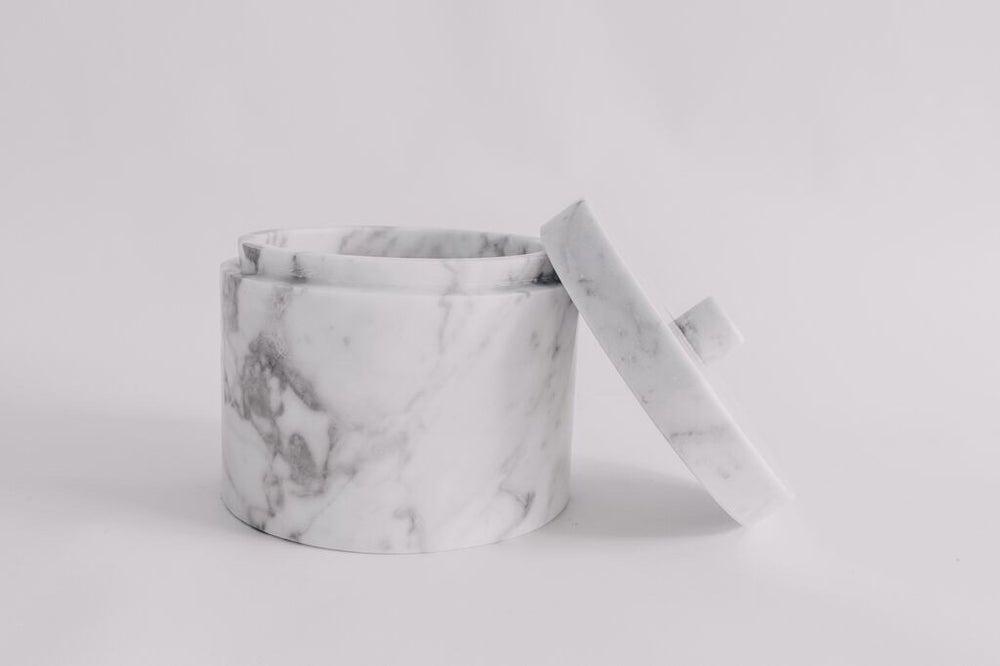 Image of Round Trinket Box