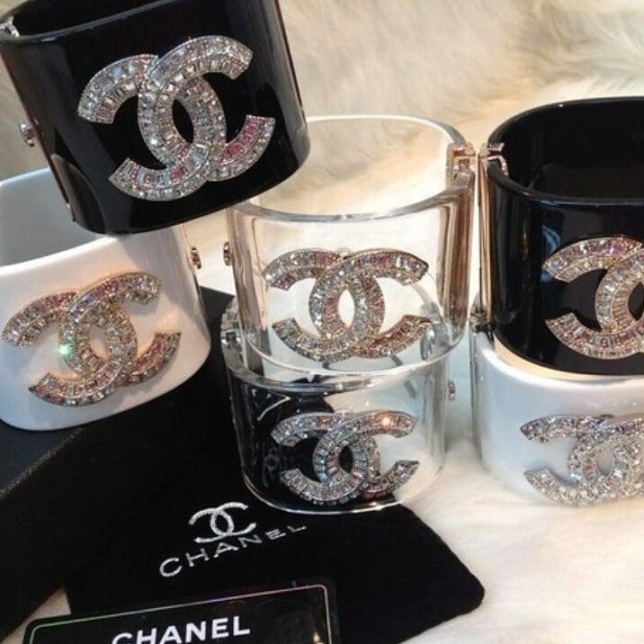 Image of Cc cuff bracelets