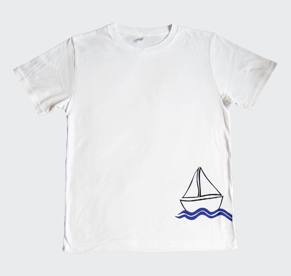 Image of Sail Around