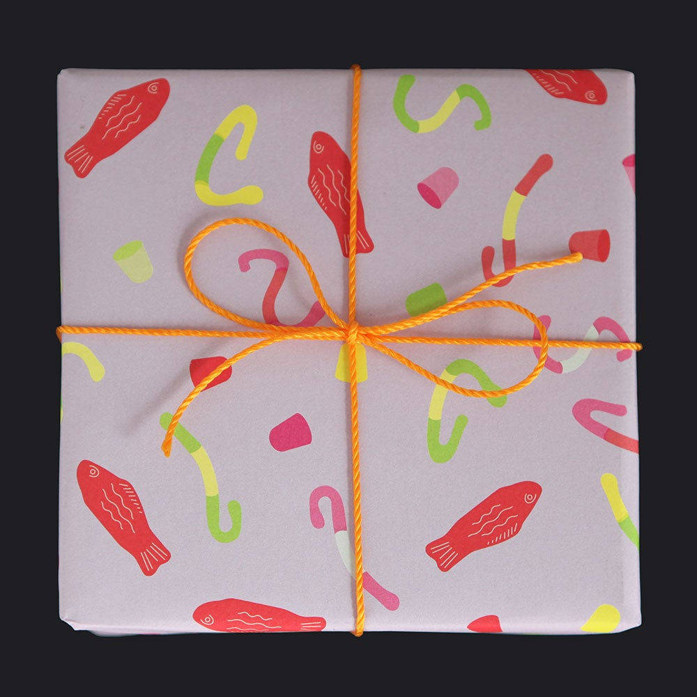 Image of Candy Wrap