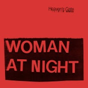 "Image of Heaven's Gate ""Woman At Night"" LP PREORDER (ships Sept 18th)"