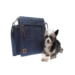 Image of Mr Noodle's Adventure Bag