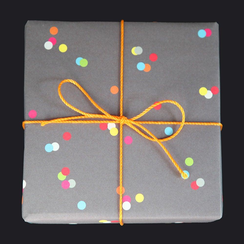 Image of Confetti Wrap