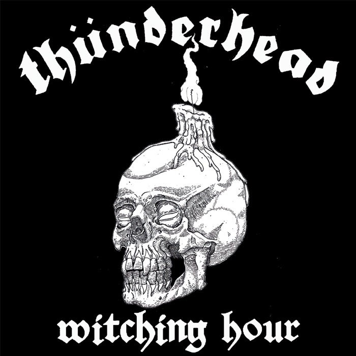 Image of 'Witching Hour' CD