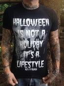 Image of Halloween - Tee