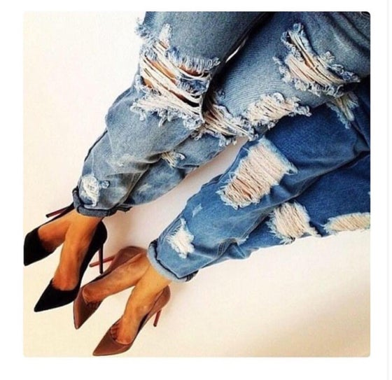 Image of Olivia Jeans