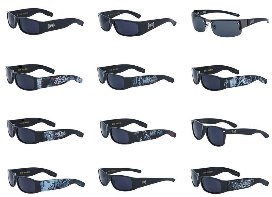 Image of Dyse One Sunglasses