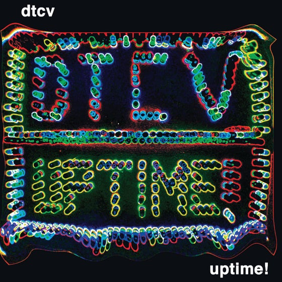"Image of DTCV - ""Uptime!"" LP"