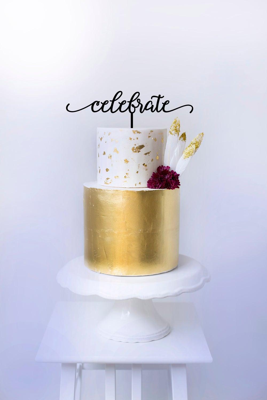 Image of Celebrate Swash