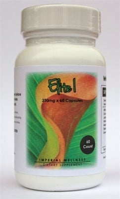 Image of Elite I (30 ct) - A One-Month Detox