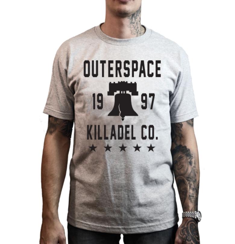 Image of Killadel County - T- Shirt