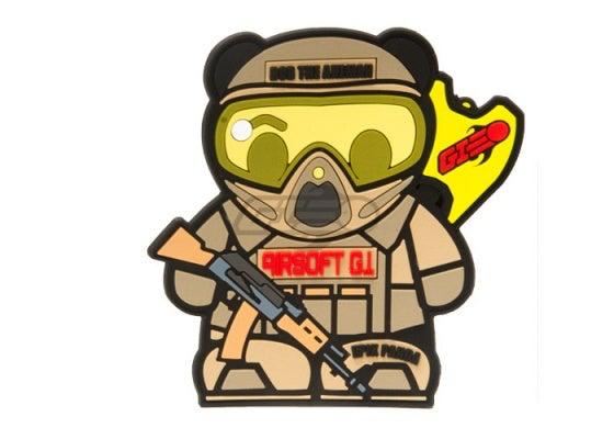 Image of Airsoft G.I. Bob The Axe Man