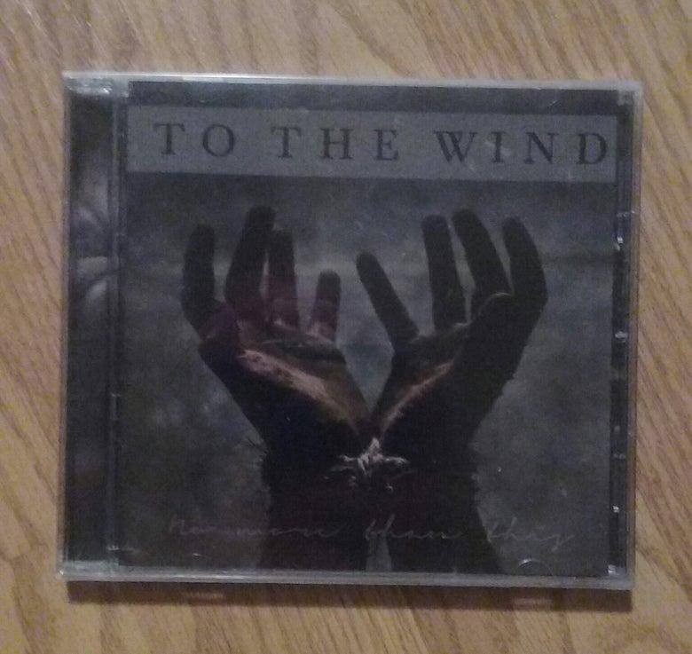 "Image of ""NO MORE THAN THIS"" EP (ORIGINAL PRESSING)(2011)"