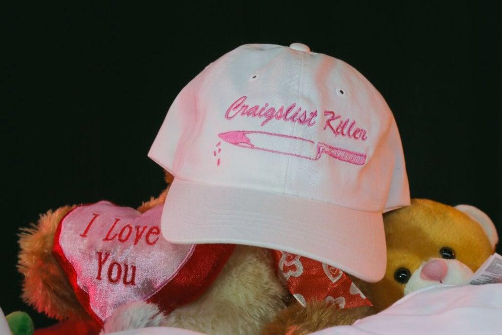 Image of CRAIGSLIST KILLER TENNIS CAP