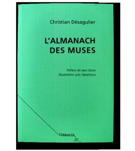 Image of L'Almanach des Muses