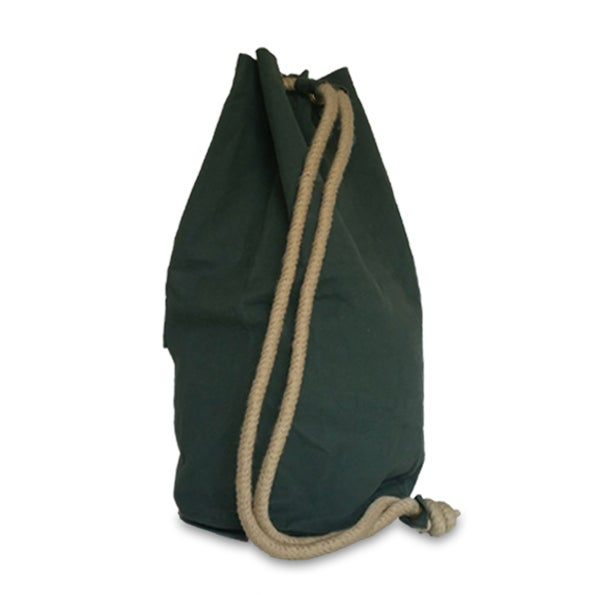 Image of Duffle Tasche - olivgrün