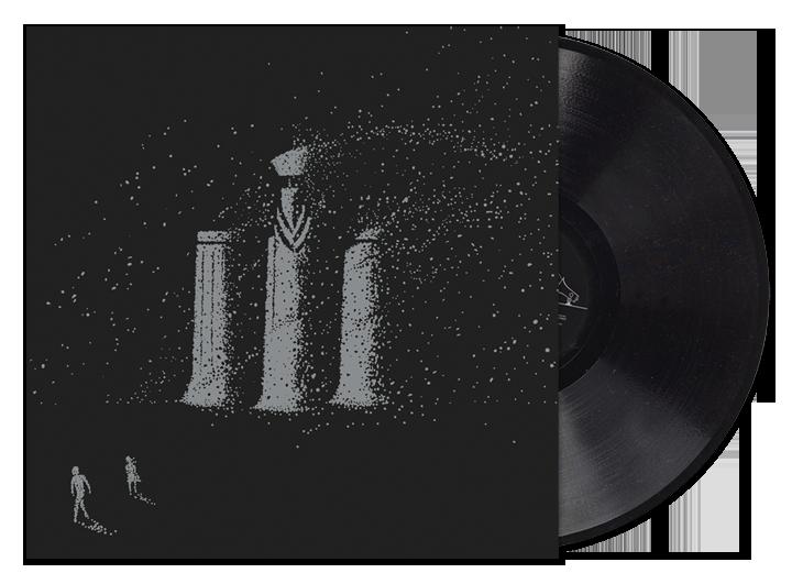 Sound Machine Records Vinyl