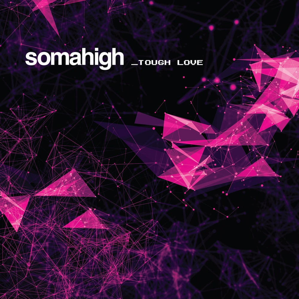 Image of Tough Love EP CD