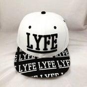 Image of LYFE STRAPBACK