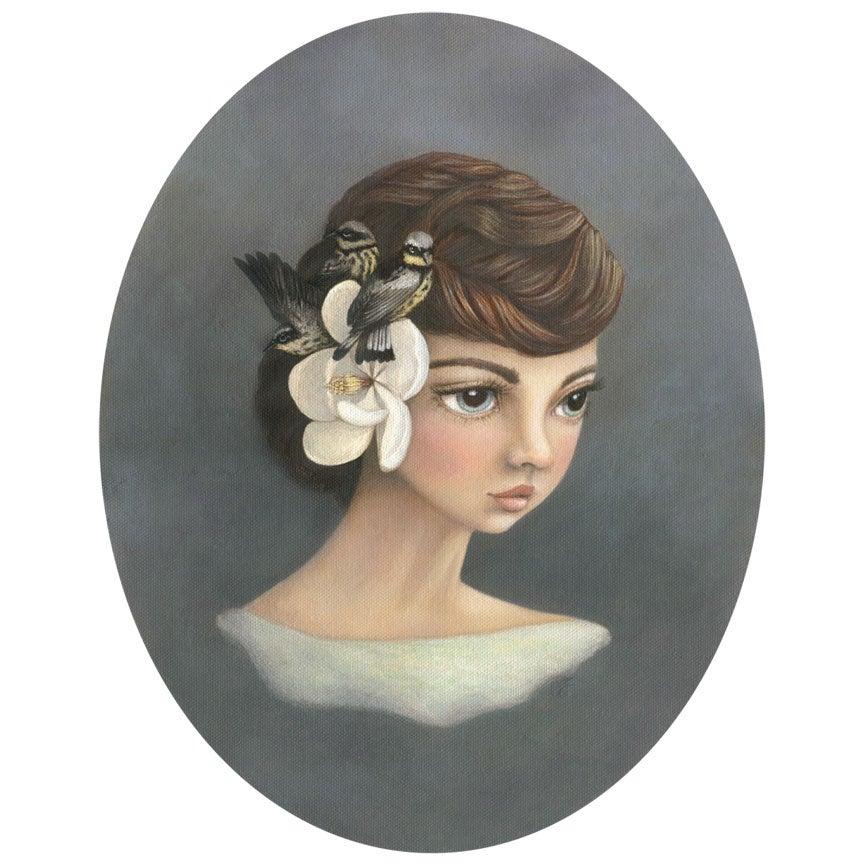 Image of Magnolia 8x10 print