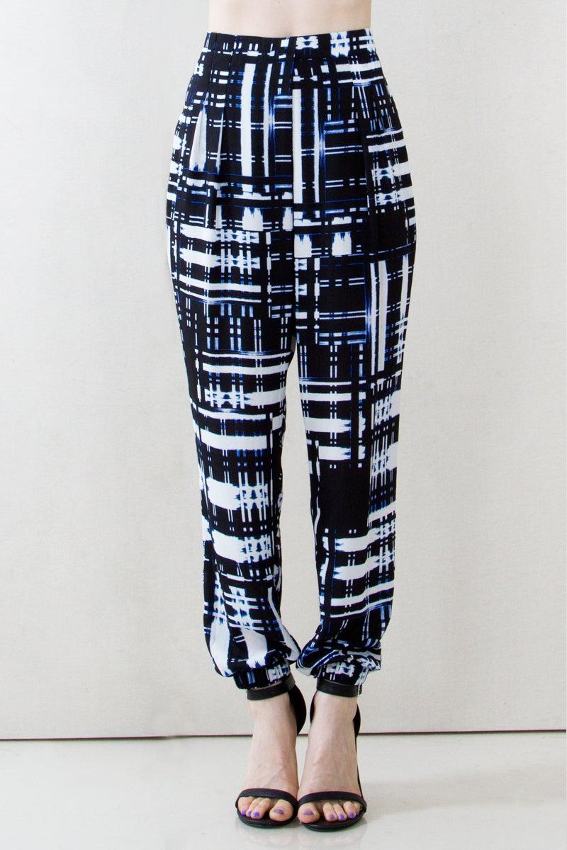 Image of City Chic Jogger Pants
