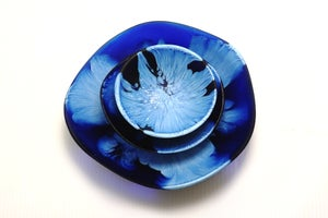 Image of Midnight Blue Bowl Set