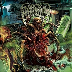 Image of EPICARDIECTOMY Putreseminal Morphodysplastic Virulency CD/Digi CD