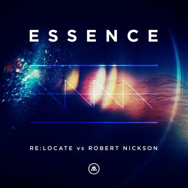 Re:Locate vs. Robert Nickson - Essence - Raz Nitzan Music
