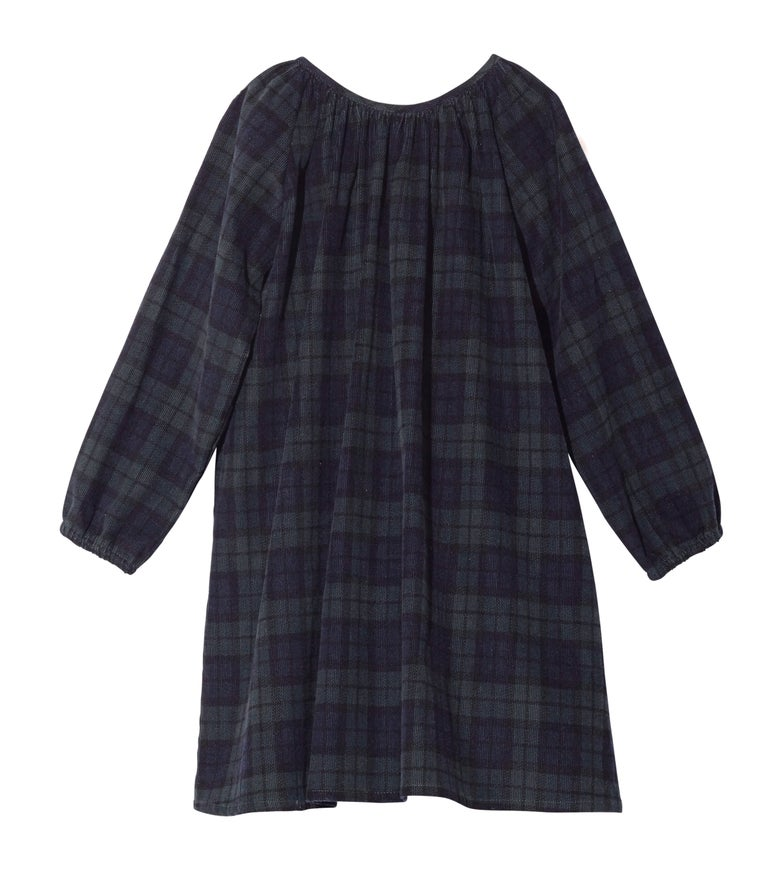 Image of CLASSIC DRESS PLAID
