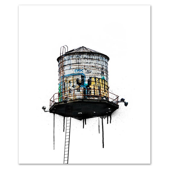 Image of Amuse Watertank