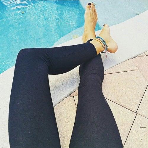 Image of Black Legging by Bella