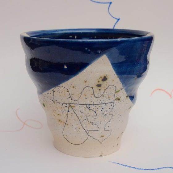 Image of Large Vase #2