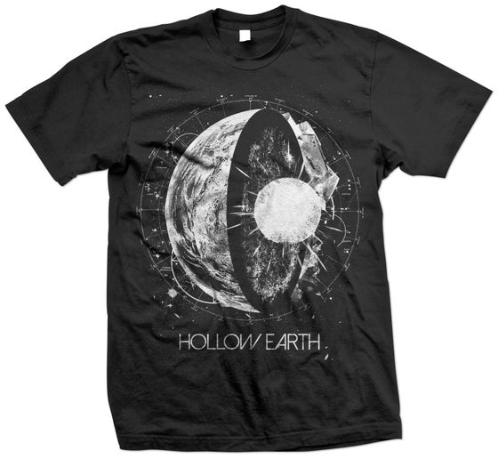 Image of Hollow Earth T-Shirt (Boys)