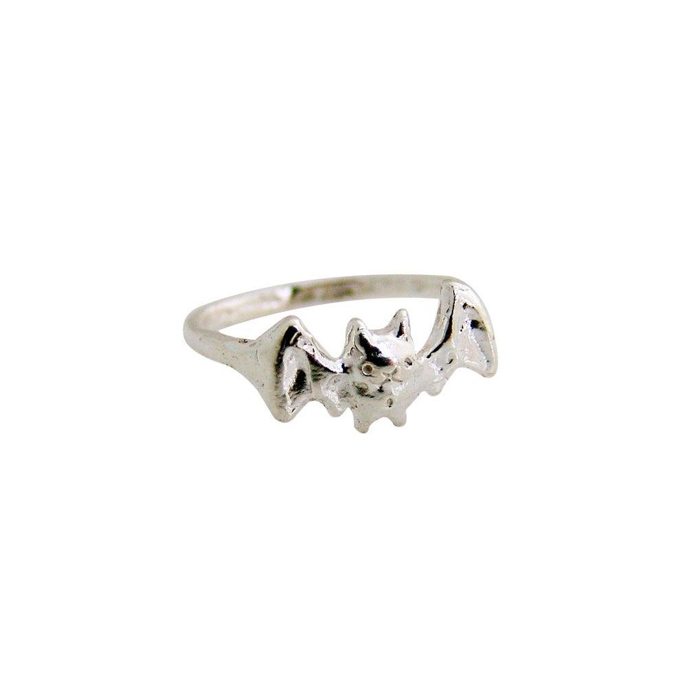 Image of Mini Bat Ring