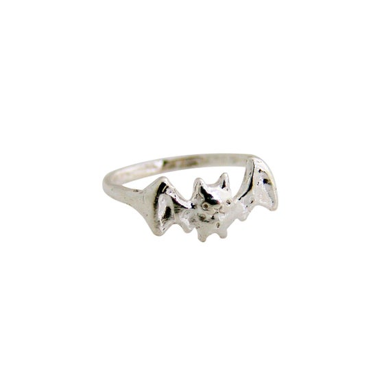 Image of Mini Bat Ring