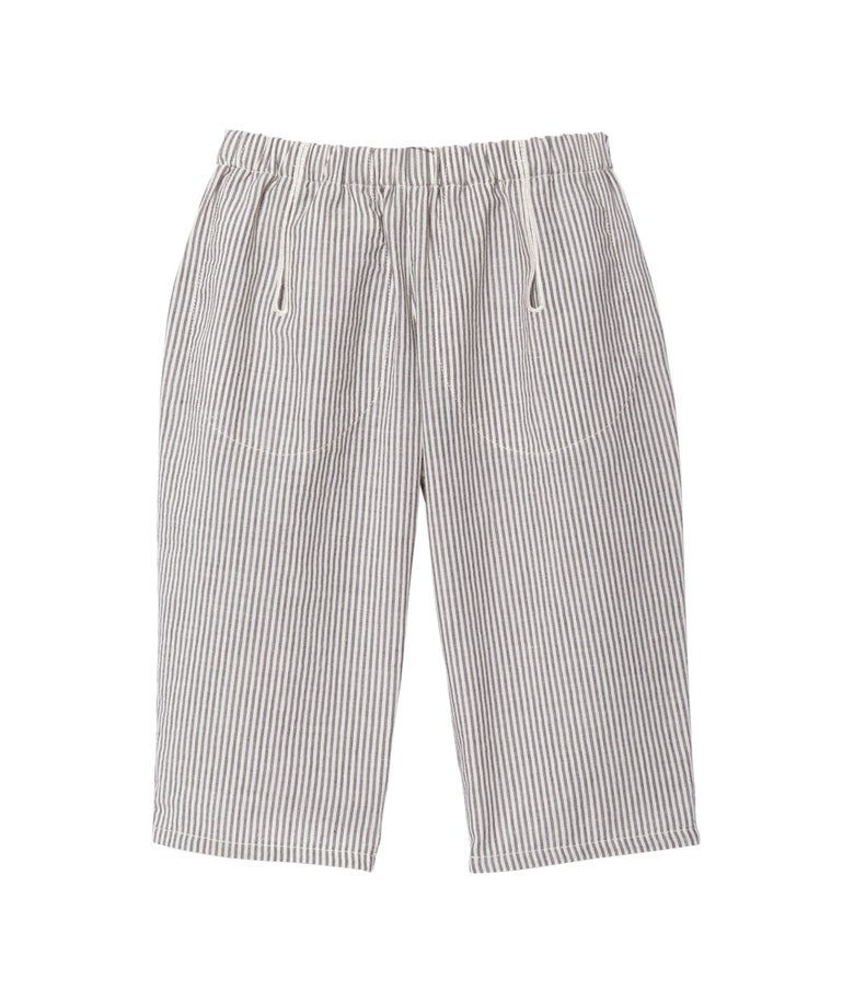Image of POCKET PANTS STRIPE