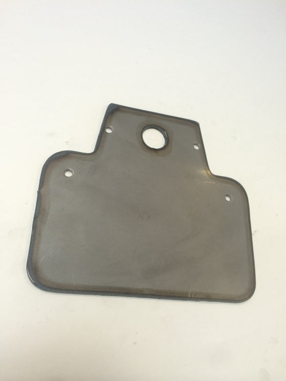 Image of Mastercraft  style tail light/ license plate mount