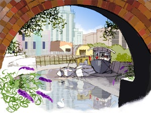 Image of Deptford Creek